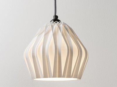 Flake hanglamp